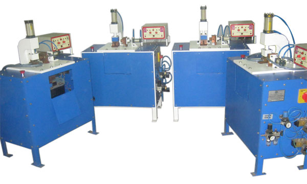 One End Heating Machines