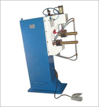 Spot / Projection Welding Machines